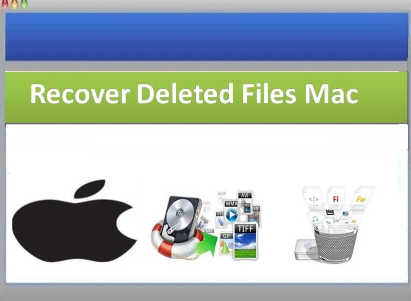 Accidentally deleted downloads folder mac